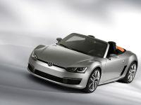Volkswagen Concept BlueSport, 3 of 22