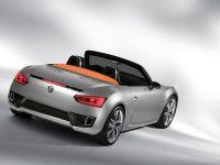 Volkswagen Concept BlueSport, 4 of 22
