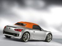 Volkswagen Concept BlueSport, 6 of 22