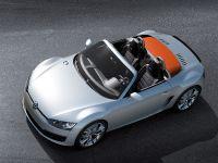 Volkswagen Concept BlueSport, 7 of 22
