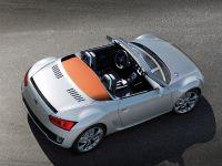 Volkswagen Concept BlueSport, 8 of 22
