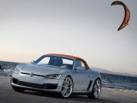 Volkswagen Concept BlueSport, 11 of 22