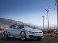 Volkswagen Concept BlueSport, 13 of 22