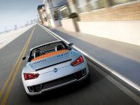 Volkswagen Concept BlueSport, 18 of 22