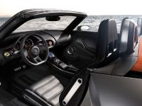 Volkswagen Concept BlueSport, 19 of 22