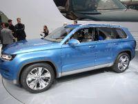 thumbnail image of Volkswagen Cross Blue Detroit 2013