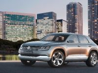 Volkswagen Cross Coupe Concept, 1 of 14
