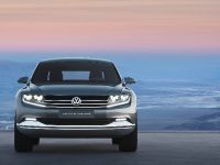 Volkswagen Cross Coupe Concept, 5 of 14