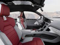 Volkswagen Cross Coupe Concept, 14 of 14