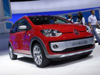 thumbnail image of Volkswagen cross up! Frankfurt 2011