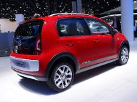 thumbnail image of Volkswagen cross up! Frankfurt 2013