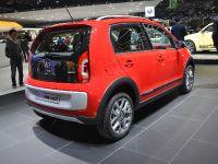 Volkswagen cross up! Geneva 2013