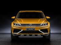 Volkswagen CrossBlue Coupe Concept, 1 of 16