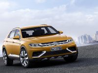 Volkswagen CrossBlue Coupe Concept, 2 of 16