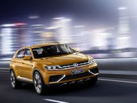Volkswagen CrossBlue Coupe Concept, 4 of 16
