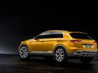 Volkswagen CrossBlue Coupe Concept, 7 of 16