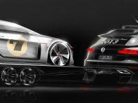 Volkswagen Design Vision GTI Concept, 3 of 8