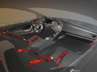Volkswagen Design Vision GTI Concept, 5 of 8