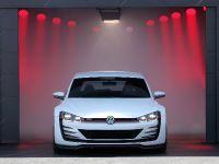 Volkswagen Design Vision GTI Concept, 6 of 8