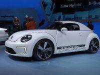 Volkswagen E-Bugster concept Detroit 2012, 3 of 4
