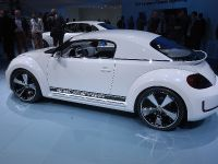 thumbnail image of Volkswagen E-Bugster concept Detroit 2012