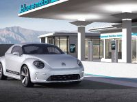 Volkswagen E-Bugster Concept, 2 of 14