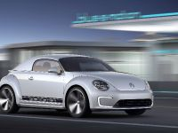 Volkswagen E-Bugster Concept, 3 of 14
