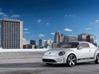 Volkswagen E-Bugster Concept, 4 of 14