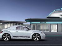Volkswagen E-Bugster Concept, 6 of 14