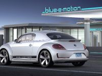 Volkswagen E-Bugster Concept, 7 of 14
