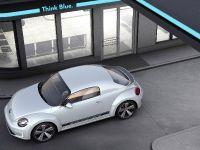 Volkswagen E-Bugster Concept, 8 of 14