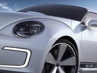 Volkswagen E-Bugster Concept, 9 of 14