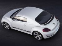 Volkswagen E-Bugster Concept, 12 of 14