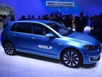 thumbnail image of Volkswagen e-Golf Detroit 2014