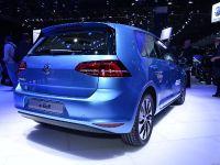 Volkswagen e-Golf Detroit 2014