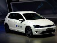 thumbnail image of Volkswagen e-Golf Frankfurt 2013