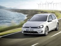Volkswagen e-Golf, 1 of 7