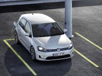 Volkswagen e-Golf, 2 of 7