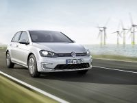 Volkswagen e-Golf, 3 of 7