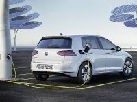 Volkswagen e-Golf, 4 of 7