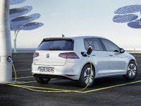 Volkswagen e-Golf, 4 of 7