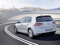 Volkswagen e-Golf, 5 of 7