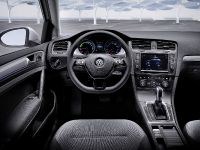 Volkswagen e-Golf, 6 of 7