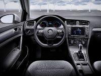 Volkswagen e-Golf, 6 of 7
