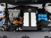 Volkswagen E-Lavida Concept, 3 of 6