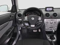 Volkswagen E-Lavida Concept, 4 of 6