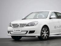 Volkswagen E-Lavida Concept, 6 of 6