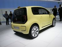 thumbnail image of Volkswagen E-Up! concept Frankfurt 2009