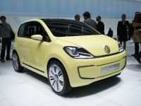 thumbnail image of Volkswagen E-Up concept Frankfurt 2011