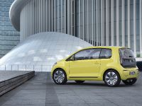 Volkswagen E-Up concept, 5 of 20